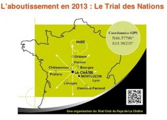 Site Trial des Nations 2013