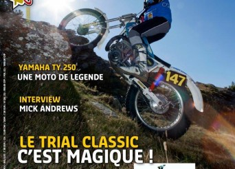 Trial Classic n°6