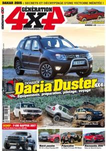Génération 4x4 magazine n°12