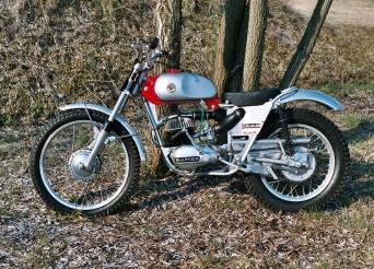 Bultaco 250 1965