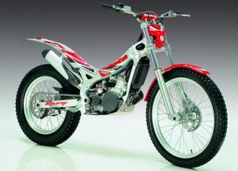 Beta 125 Rev 3 2005