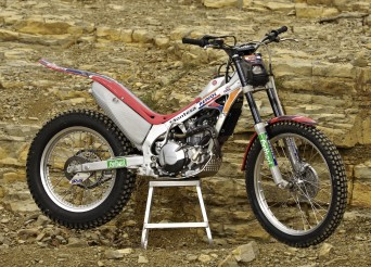 Montesa 250 Cota 4 RT Repsol