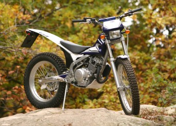 Scorpa 175 TY-S 2005