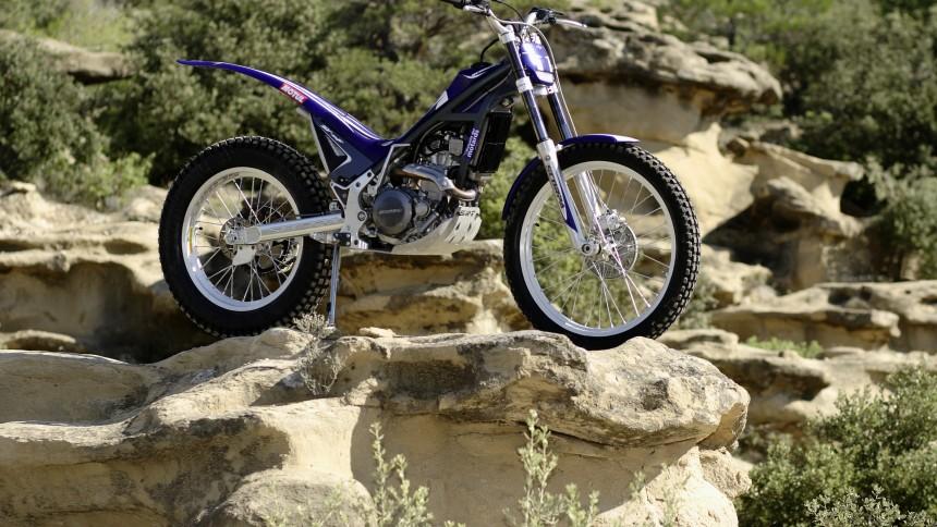 Scorpa 250 SY-F
