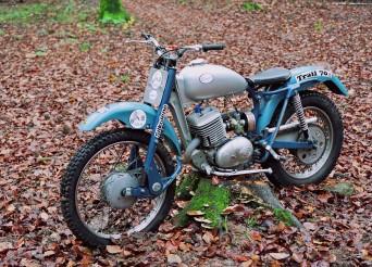 Greeves 250 1963