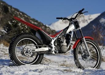 Beta EVO 250 2009