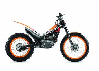 Montesa Cota 4RT 260 2014