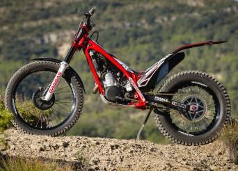 Gasgas TXT Pro 125 Racing 2014