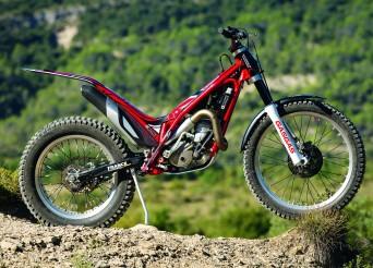 Gasgas TXT Pro 250 2014