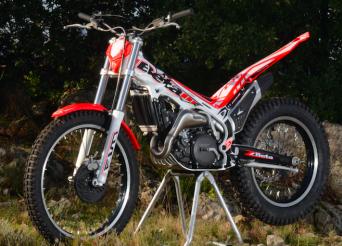 Beta 125 EVO 2T 2015