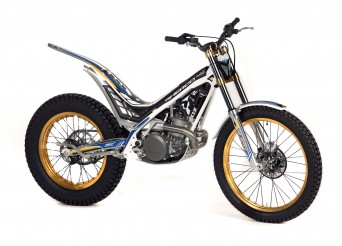 Sherco ST 250 2012