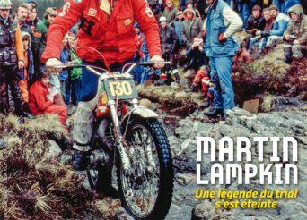Trial Classic n°8