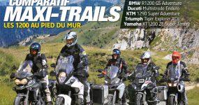 Trail Adventue Magazine n°7