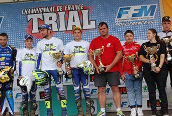 podium CF trial