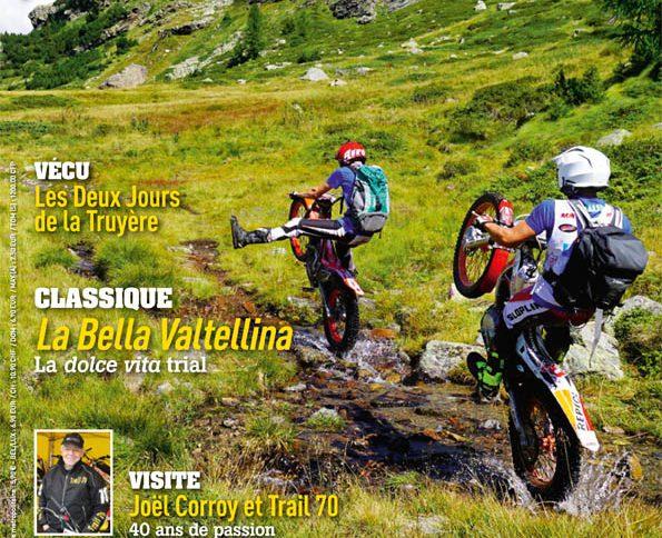 Trial magazine n82