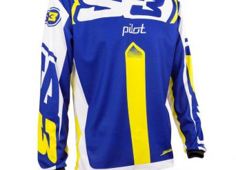 Maillot trial, Maillot s3