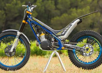 SHERCO 300 ST FACTORY