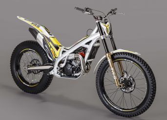 TRS ONE 300