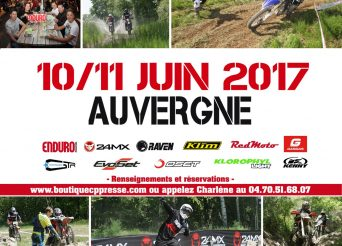 Enduro Mag Days 2017