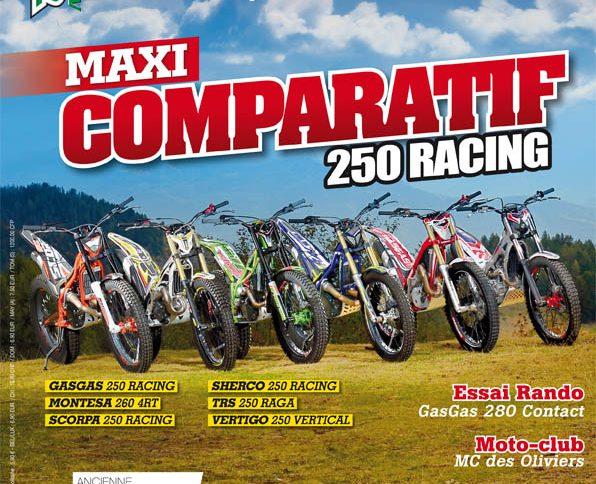 Trial magazine n°87