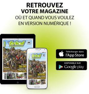 Trial Magazine numérique
