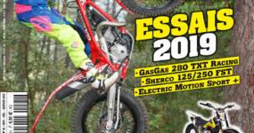 Trial Magazine n°91