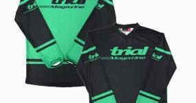 maillot trialmag 2019