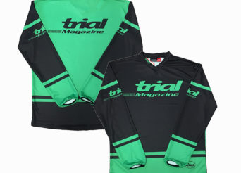 maillot trialmag 2019