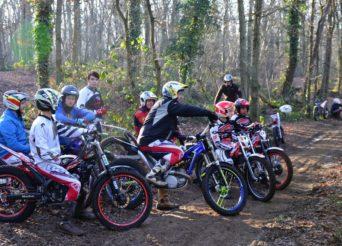Trial Magazine Actualité De La Moto Trial