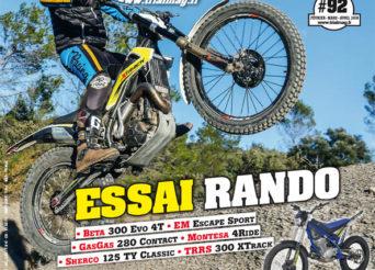 Trial Magazine n°92