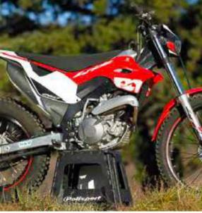 Montesa 260 4Ride